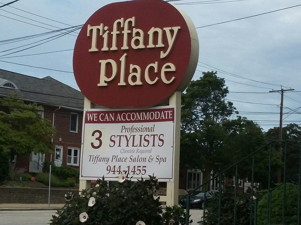 Tiffany Place Salon & Day Spa: 936 Reservoir Ave, Cranston, RI