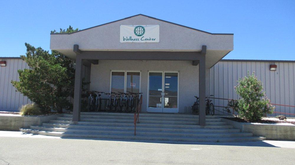 The Wellness Center: 545 Butcher Ln, Big Pine, CA