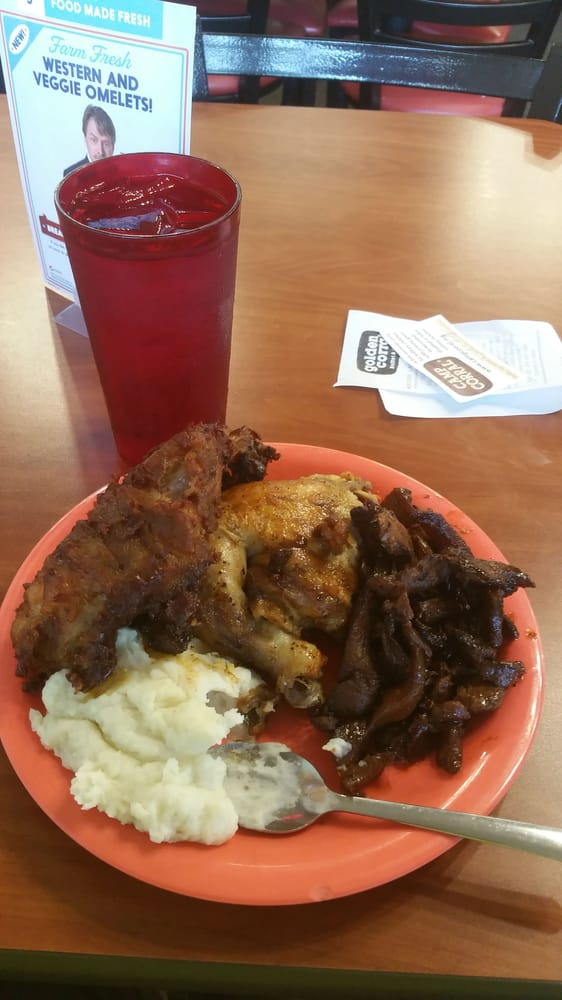 Golden Corral Buffet and Grill: 4532 S Florida Ave, Lakeland, FL