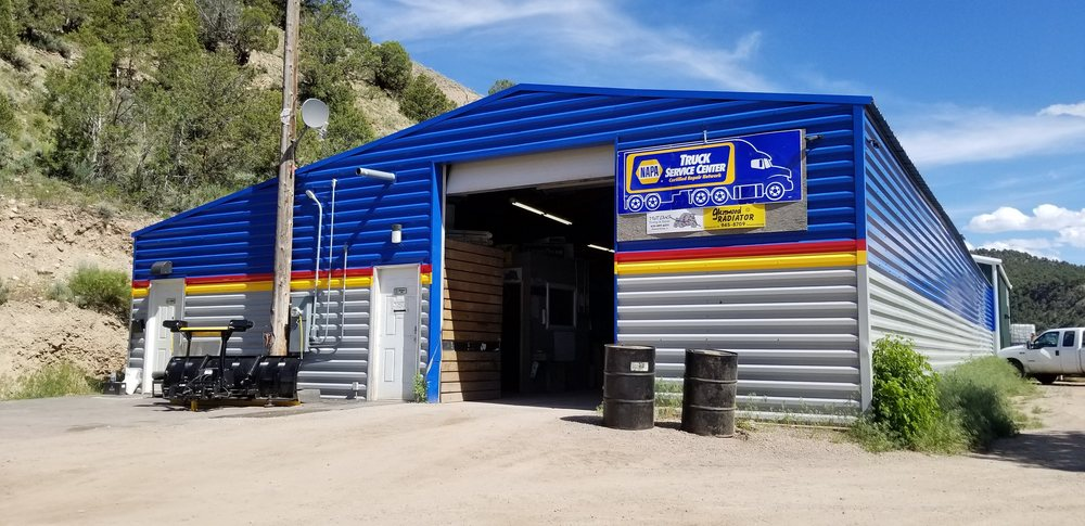 MaT DoG Towing & Repair: 50 County Road 110, Glenwood Springs, CO