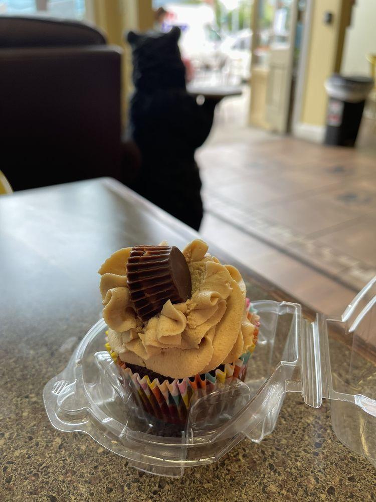 Food from 3 Bears Gluten Free Bakery & Cafe