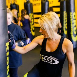 CKO Kickboxing Emerson - 19 Photos - Kickboxing - 500 Kinderkamack
