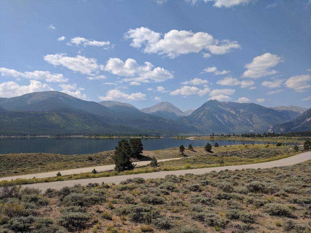 Twin Lakes: CO-82 & 24C, Twin Lakes, CO