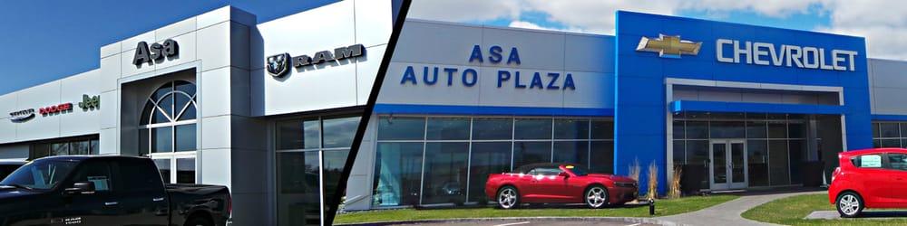 Asa Auto Plaza: 1001 Highway 71 N, Jackson, MN
