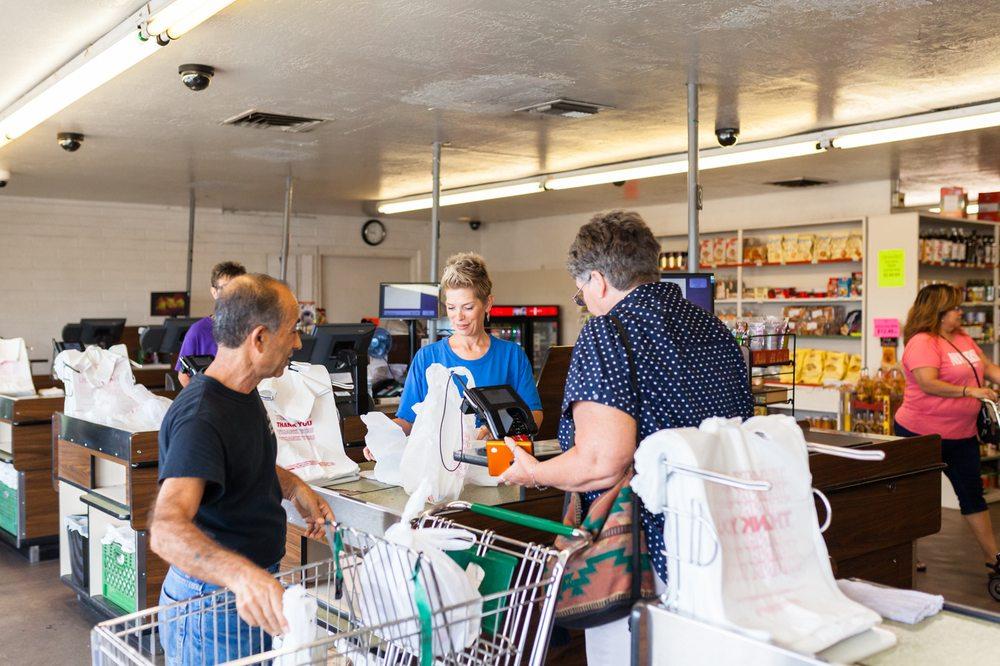 Superstition Ranch Farmers Market: 4755 E Main St, Mesa, AZ