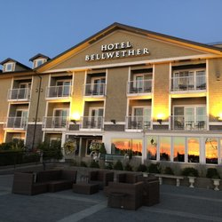 Photo Of Hotel Bellwether Bellingham Wa United States