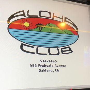 Aloha Club - 49 Photos & 46 Reviews - Sports Bars - 952