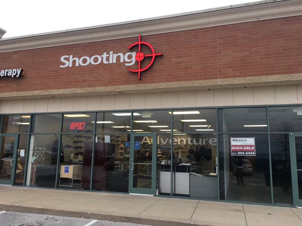 Adventure Shooting Sports