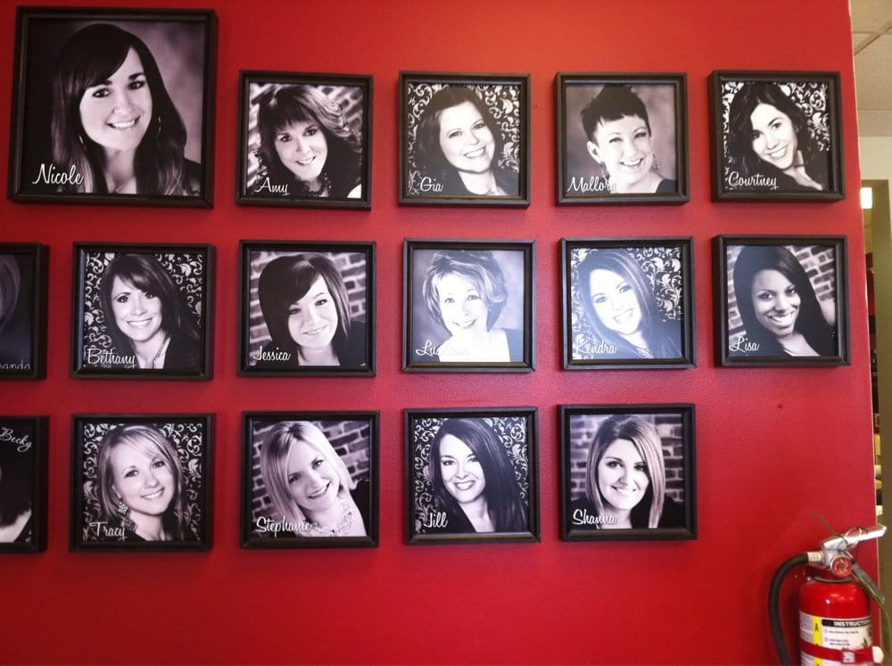 Rumors Salon Day Spa: 660 E North St, Bradley, IL