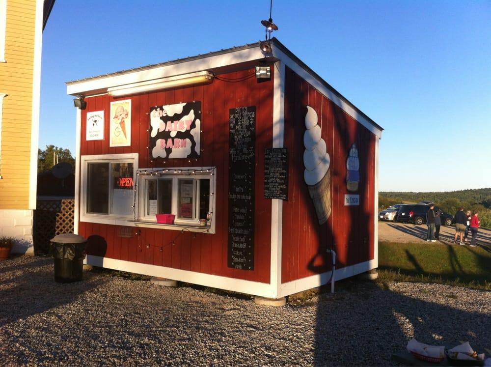 Harvest Hill Farms: 125 Pigeon Hill Rd, Mechanic Falls, ME