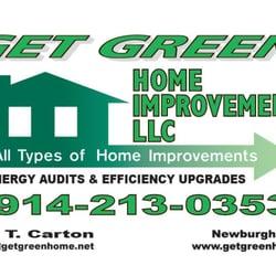 Get Green Home Improvements Llc Insulation Installation