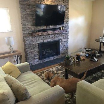 Photo Of Walnut Creek Fireplace   Walnut Creek, CA, United States