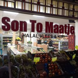 Son to maatje do it yourself food rijnstraat 133 rivierenbuurt photo of son to maatje amsterdam noord holland the netherlands solutioingenieria Images