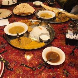 Paru S Indian Vegetarian Restaurant