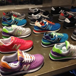 Photo of Platypus Shoes - Indooroopilly Queensland, Australia. All of the  sneakers a girl
