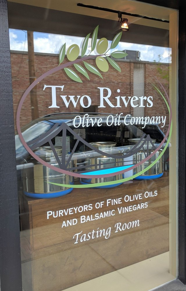 Two Rivers Olive Oil Company: 428 3rd St, Beaver, PA