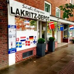 s shi express lakritz depot 15 fotos 20 beitr ge