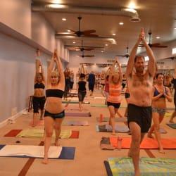 bikram yoga norrköping