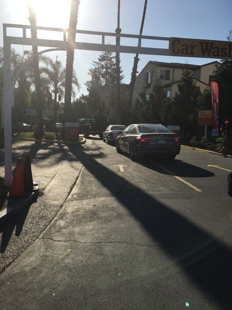 Milpitas Shell Car Wash