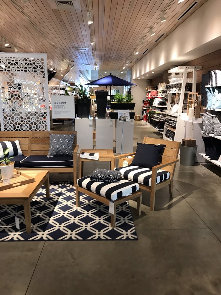 home decor stores roseville ca crate and barrel 30 photos amp 21 reviews furniture 12627
