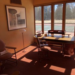 Photo Of Wingspread   Racine, WI, United States. Desk On Loan (these