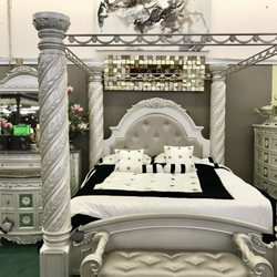 Ace Furniture Decor 106 Photos Furniture Stores 3850 Victory