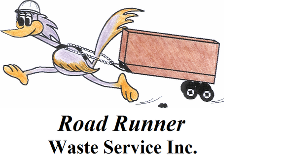 Road Runner Waste Service: 624 E Frontage Rd, Algodones, NM