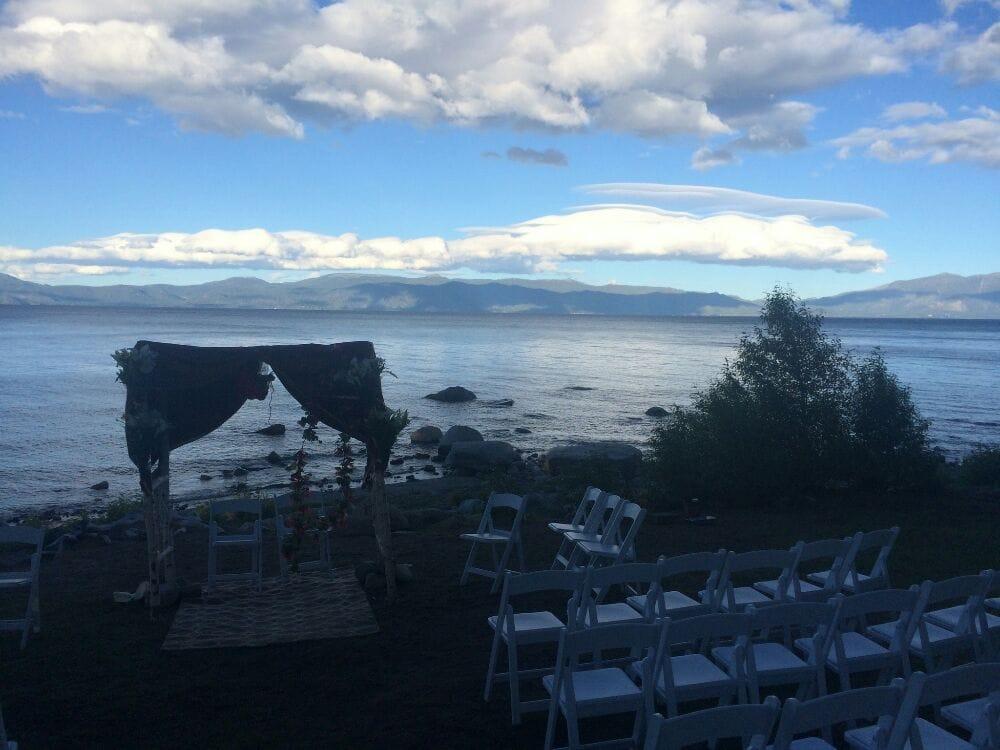 Tahoe Party Rentals