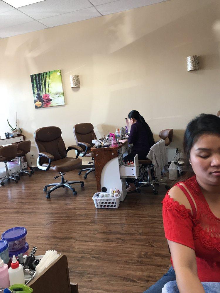 Hawaiian Nails And Spa: 8778 W 29th St, Wichita, KS