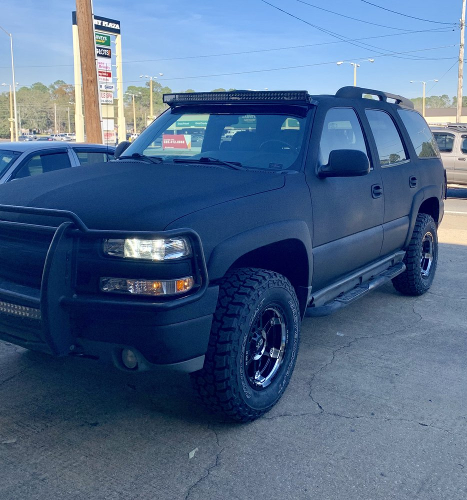 Automotive Necessities: 2301 N Slappey Blvd, Albany, GA