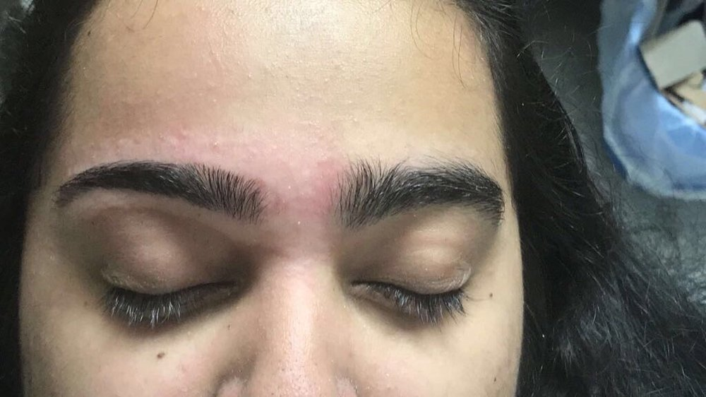 Photos For Eyebrow Threading Avani Yelp