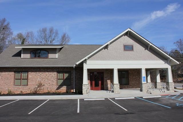 Ryan P MacRae: 635 Old Greenville Hwy, Clemson, SC