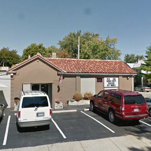 Kathy's Restaurant: 416 Martin St, Greenville, OH
