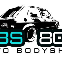 Photo Of Affordable Logo Design   London, United Kingdom. Bobs Body Shop  Logo Design