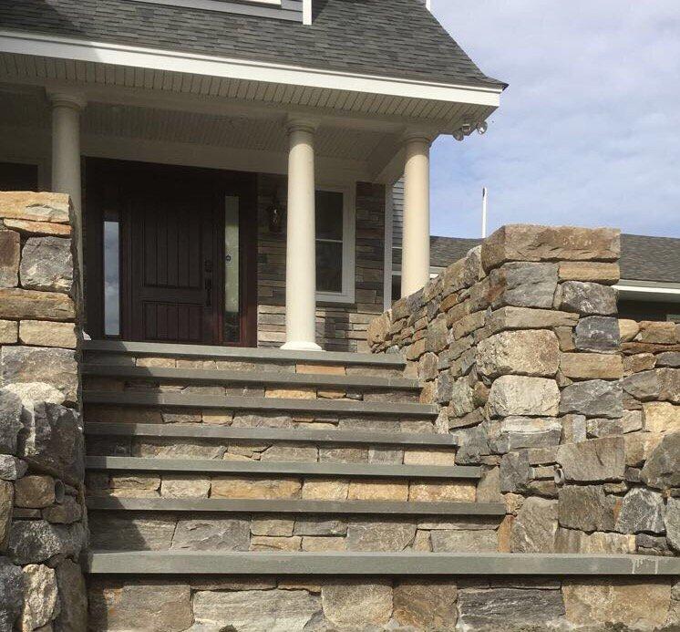 MountainScapes Landscape Construction LLC: Nashua, NH