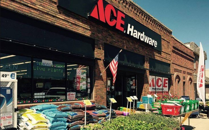 David City Ace Hardware: 443 N 4Th St, David City, NE