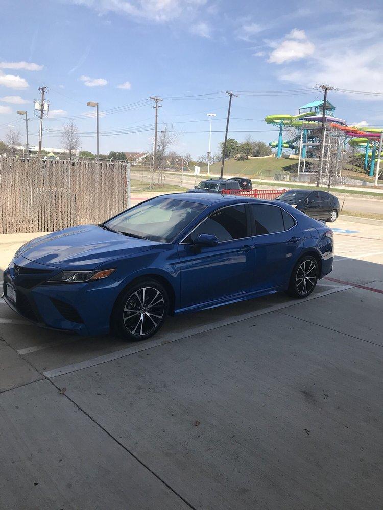 Family Toyota of Arlington