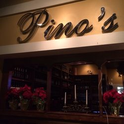 Photo Of Pino S Italian Dining Sarasota Fl United States