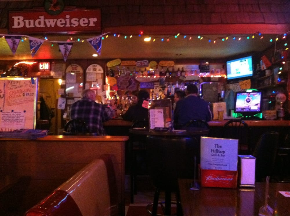 Hilltop Bar: 502 Pulaski St, Laporte, IN