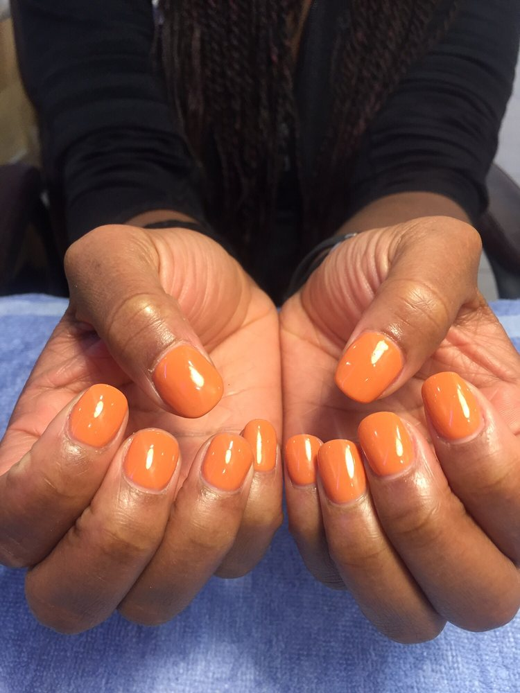 Nails Studio - Nail Salons - 1261 N Steamboat Dr, Fayetteville, AR ...