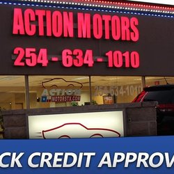 Fall Special Sales Event Photo of Action Motors - Killeen, TX, United States ...