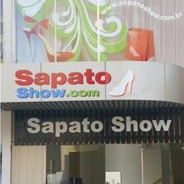 9deaca718e SapatoShow - Compras - Travessa Cristo Rei 137