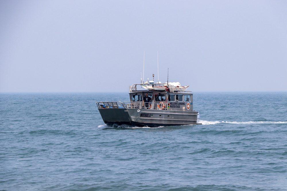 Miller's Landing: 13890 Beach Dr, Seward, AK