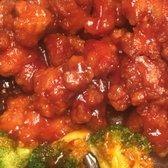 Photo Of Royal Kitchen   Oshkosh, WI, United States. General Tsou0027s Chicken