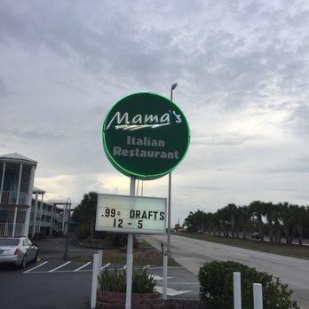 Photo Of Mama S Italian Restaurant Englewood Fl United States
