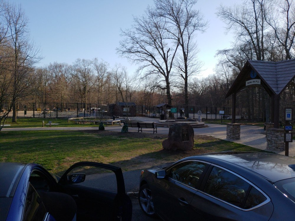 South Mountain Dog Park
