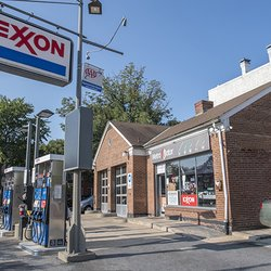 Capitol Hill Exxon - 55 Reviews - Gas & Service Stations ...