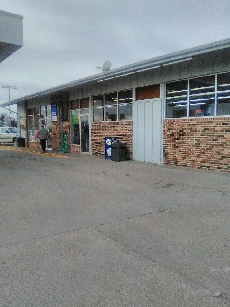 Alta Convenience: 70 Castle Rock St, Quinter, KS