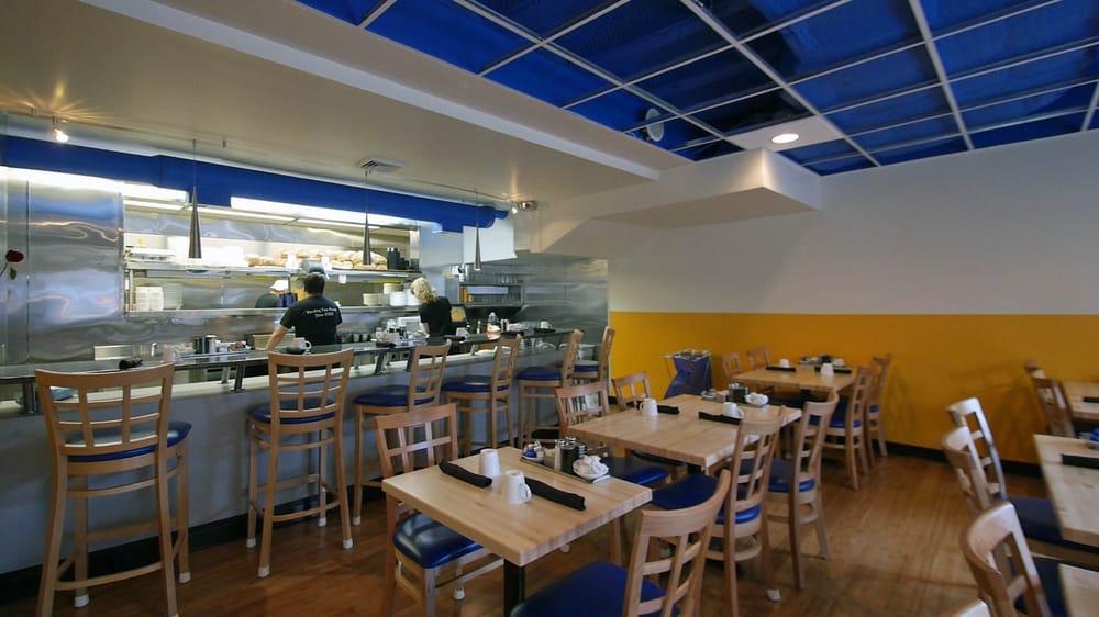 Brunch Restaurants In Lakeview Chicago
