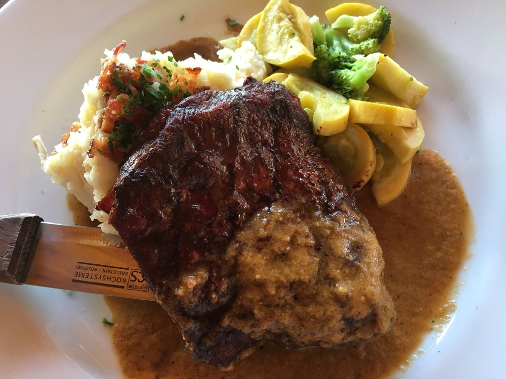 Whitehawk Restaurant: 985 Whitehawk Dr, Clio, CA